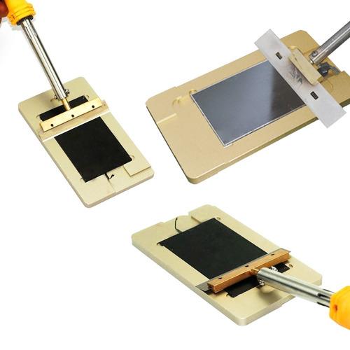 herramienta reparacion molde para iphone 6s aleacion