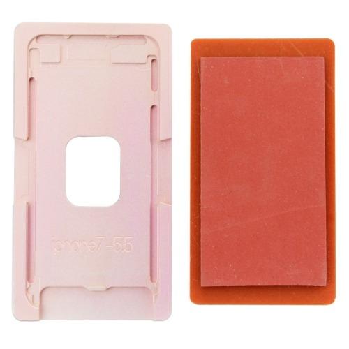 herramienta reparacion molde para iphone 7 plus soporte