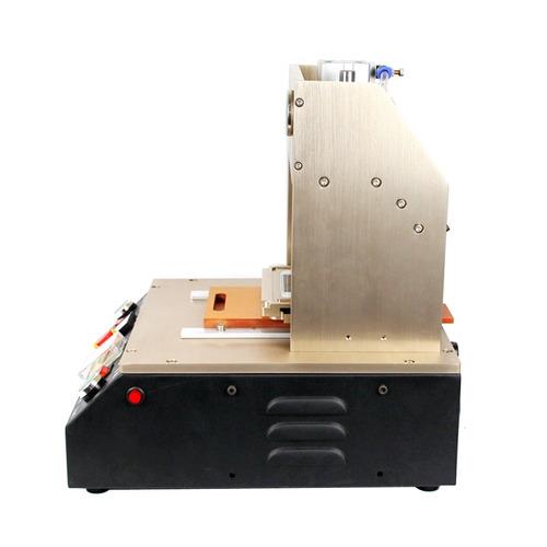 herramienta reparacion plataforma soporte frontal molde