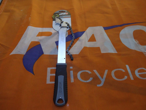 herramienta sujeta piñon cadena super-b tb-fw10- racer bikes