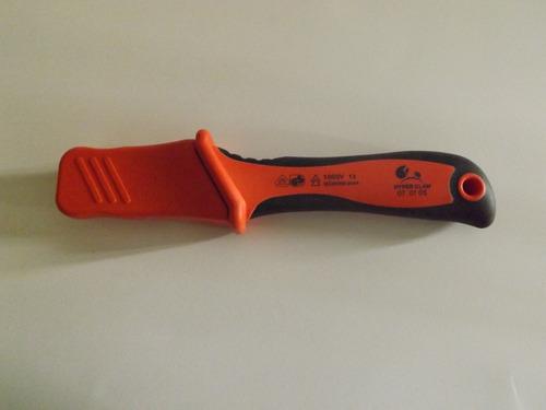 herramientas  1000v, iec60900 alicate  cuchilla, certifi vde