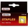 Clavo Staple 6mm Taiwan - Ferretek