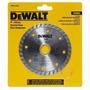 Disco D/diamante 4 Ranurado Corte Seco Dewalt Dw47400l
