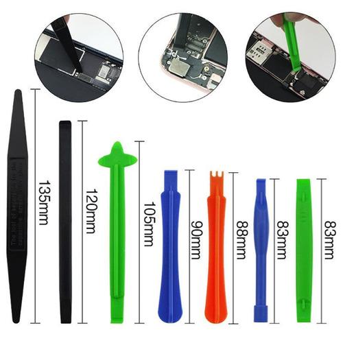 herramientas abrir celular tablets ipad iphone palanca metal