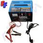 Cargador De Bateria Gamma 10 Amp 12/24v G2705 Grtia 6 Meses