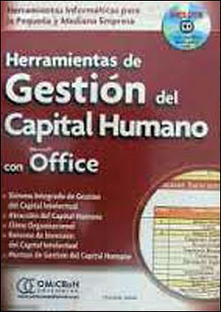 herramientas de gestion del capital humano con office