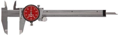 herramientas de manostarrett r120a-6 w  slc calibrador de..