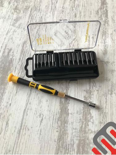 herramientas de precisión platinum tools