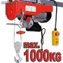 Diferencial Electrica Winche 1000 Kg Ref Pa-1000b Factura