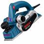 Garlopa Cepillo Electrico 710w Gho 26-82 Bosch