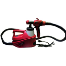 Kit Equipo Pintar Compresor Electrico Work Tools 500 W