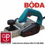 Cepillo- Garlopa Electrico 82x2mm 600w Pl7-82e Boda