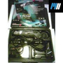 Mini Torno 220v 170w Powermaq 35000rpm