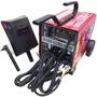 Soldadora Transf Electrica 180 Amp Hessen Pro Bx1-180c2