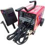 Soldadora Transf Electrica 250 Amp Hessen Pro Bx1-250c2