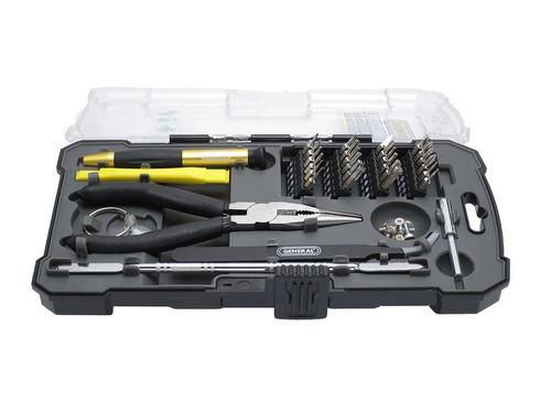 herramientas generales 661 electronics tech repair kit (32 p