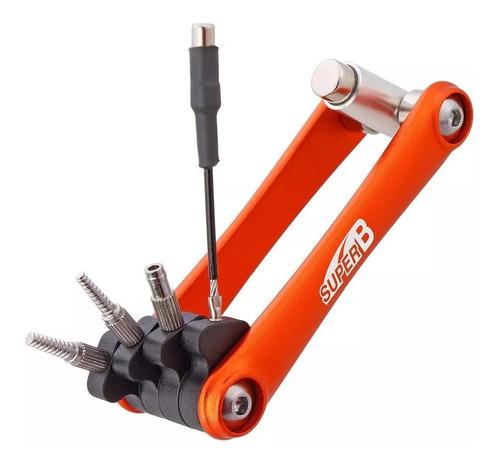 herramientas guia para cableado interno bicicleta tb-lr10