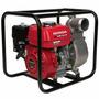 Honda Wb30xt3 Motobomba Industrial 3 1098 Litro/minuto 163cc