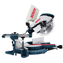 Bosch Ingleteadora Gcm 10 S Bosch - Ferretek