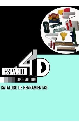 herramientas instalación porcelanato liquido/ llana dentada