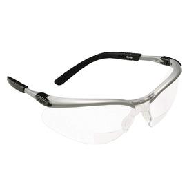 373ce070cb Gafas Seguridad Lector 3m , + 1.5 Dioptrías, Lente Bifocal