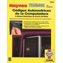 Manual Códigos De Comput Y Sistemas De Control Elect.haynes