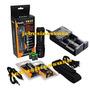 Linterna Fenix Tk35 Led 860l.kit Full Bat,carg.dist.340m.