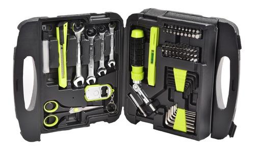 herramientas manuales set