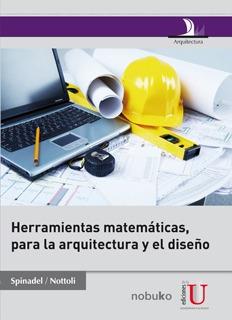 herramientas matemáticas, para la arquitectura y el diseño