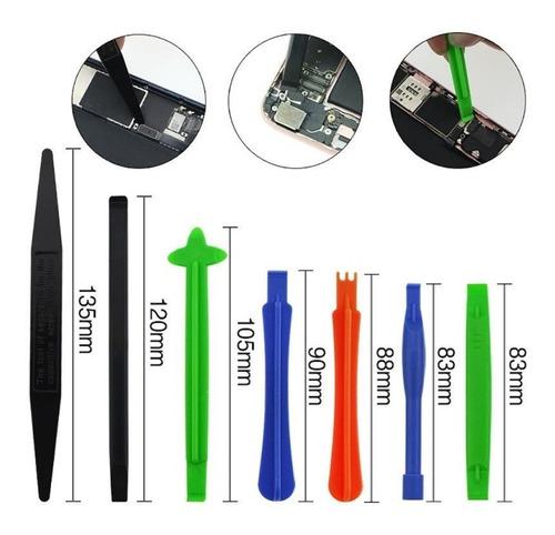 herramientas palanca metal abrir celular tablets ipad iphone