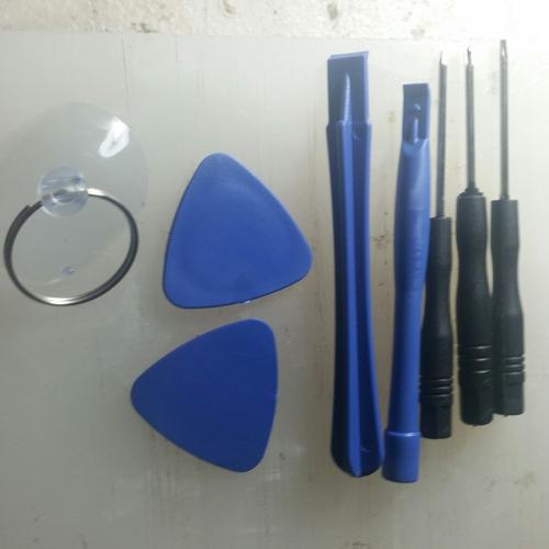 herramientas para destapar celulares