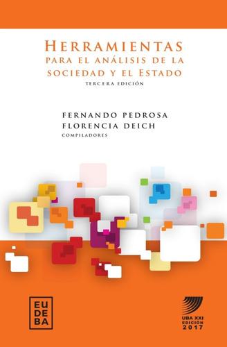 herramientas para el análisis de la sociedad y estado 2017