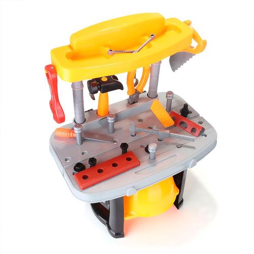 herramientas para reparar de simulación para niños