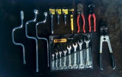 herramientas profesionales para mecanicos automotriz