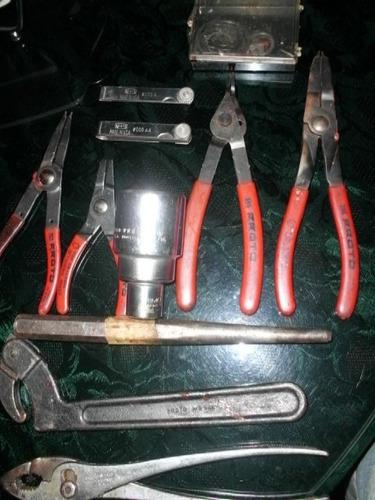 herramientas proto