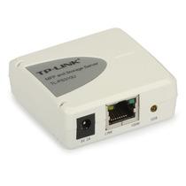 Print Server Tp-link Mfp Servidor Impresión Y Almacenamiento