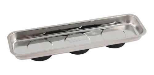 herramientas titan 11195 mini bandeja magnética
