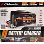 Cargador De Baterias Vehiculos 12v Ciclco Profundo Comercial