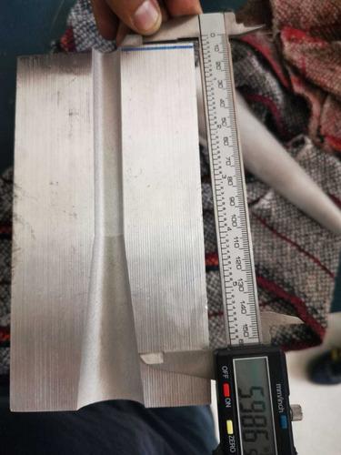 herramientas y dados para deformado de tubos