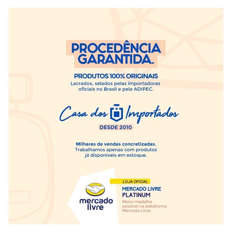 Carolina Herrera Ch 100ml Feminino   Original + Amostra - R  346,99 ... 6c0e49be0b