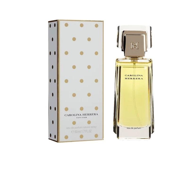 4bd6295b59d41 Perfume Carolina Herrera Edp 100ml Original Mujer -   4.230