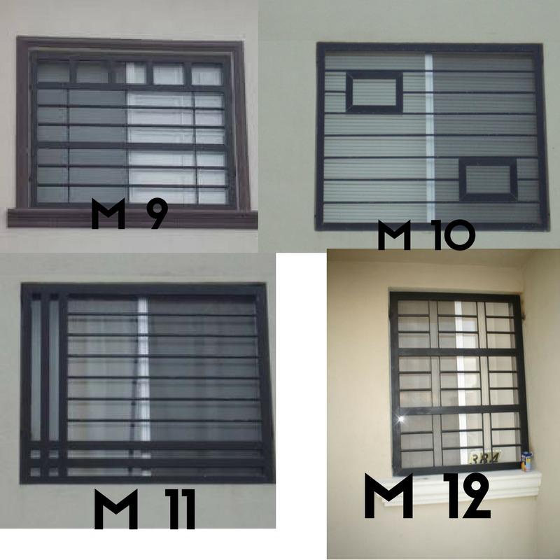 Portones de herreria minimalista related keywords for Modelos de puertas de herreria