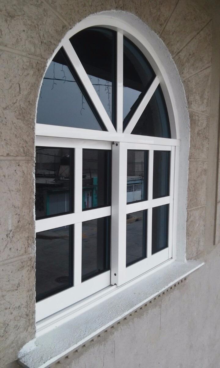 Herreria aluminio vidrio techos portones electricos 99 for Imagenes de ventanas de aluminio modernas