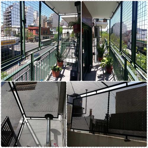 herreria en general proteccion de balcon porton reja