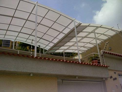 herreria en general puertas portone techos panoramicos