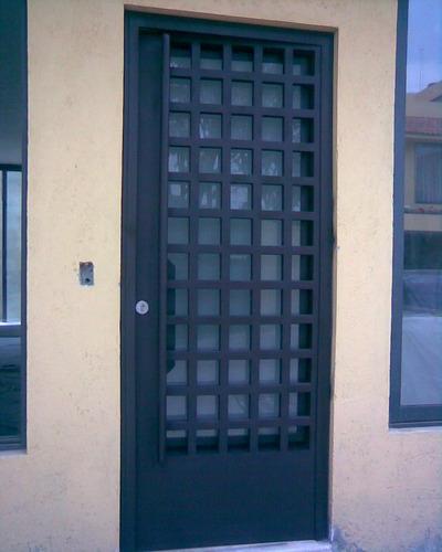 herrería en general, puertas, portones estructuras de hiero