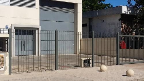 herreria lavie cerramientos perimetrales