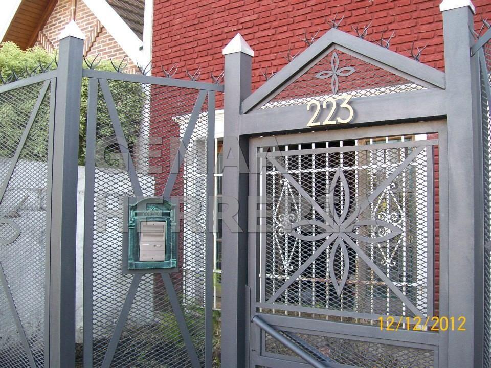 Rejas de diseo moderno excellent barato moderno aluminio - Pintura para rejas ...