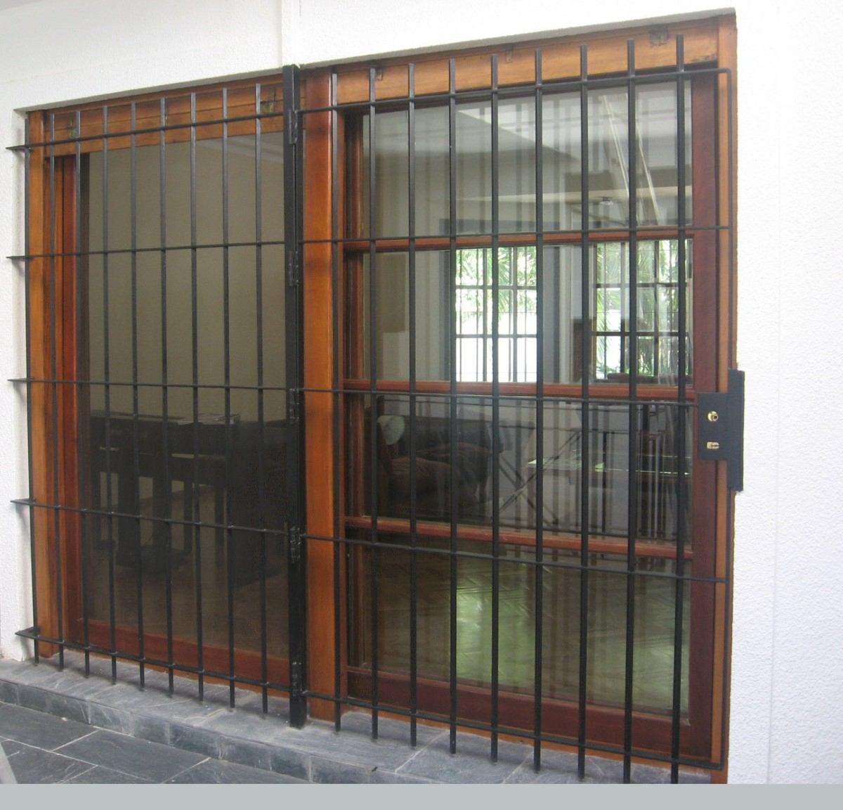 Herreria rejas porton hierro escalera metalica herrero - Fotos de rejas ...