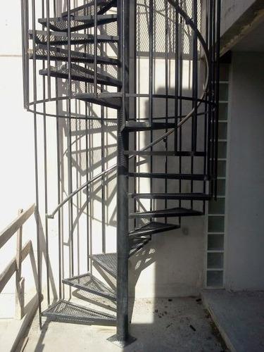 herreria rejas porton hierro escalera metalica herrero